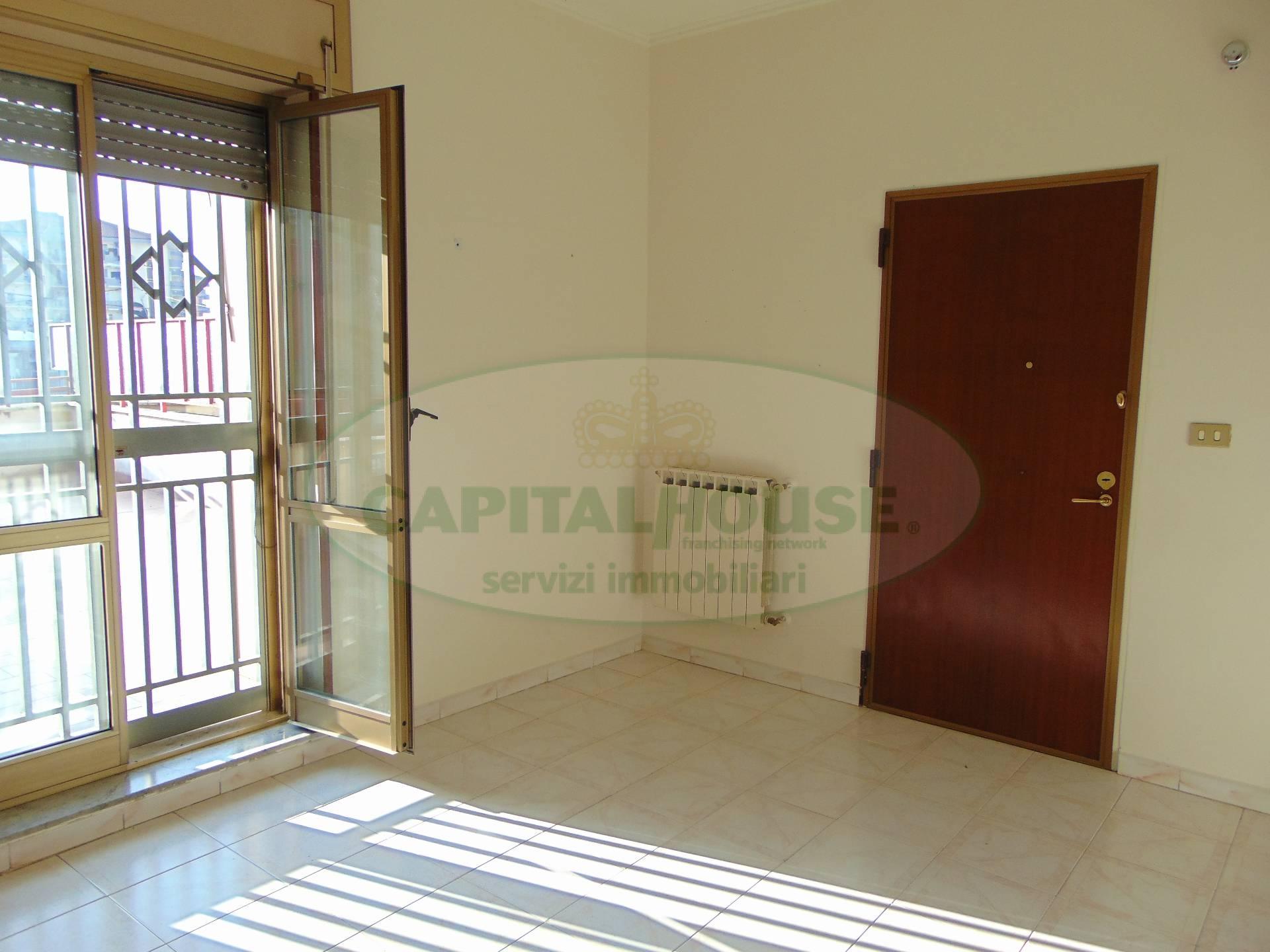 Appartamento in affitto a Santa Maria Capua Vetere, 4 locali, zona Località: S.Andrea, prezzo € 360 | CambioCasa.it