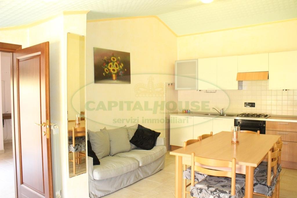 Attico / Mansarda in vendita a Monteforte Irpino, 2 locali, zona Località: Centro, prezzo € 55.000 | CambioCasa.it