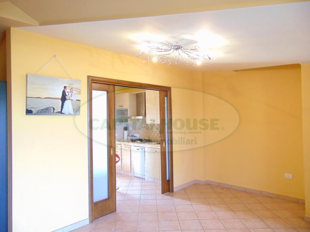 Appartamento in vendita a Mugnano del Cardinale, 4 locali, prezzo € 115.000 | CambioCasa.it