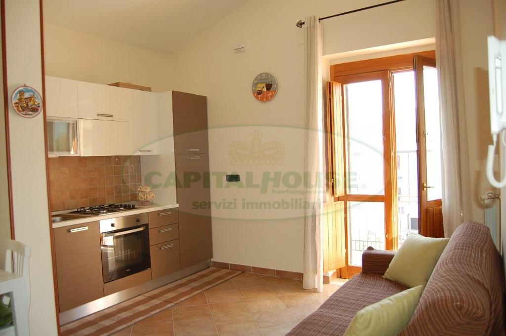 Attico / Mansarda in affitto a Monteforte Irpino, 2 locali, zona Località: Nazionale, prezzo € 340 | CambioCasa.it