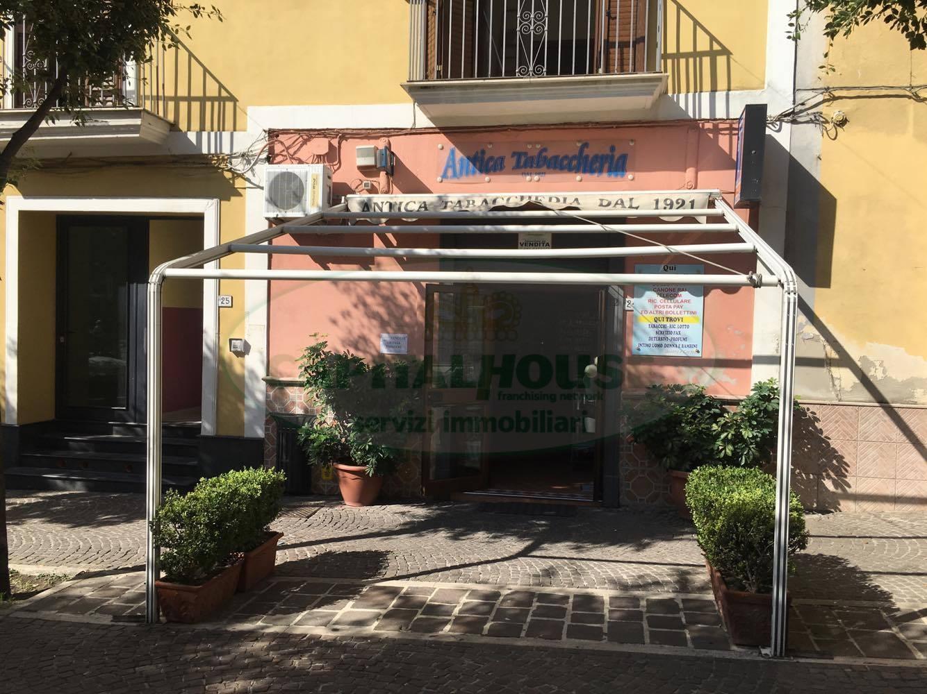 Attività / Licenza in Vendita a Avella