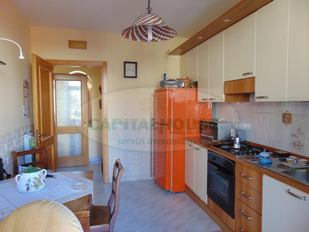 Appartamento in affitto a Mugnano del Cardinale, 3 locali, prezzo € 400 | CambioCasa.it