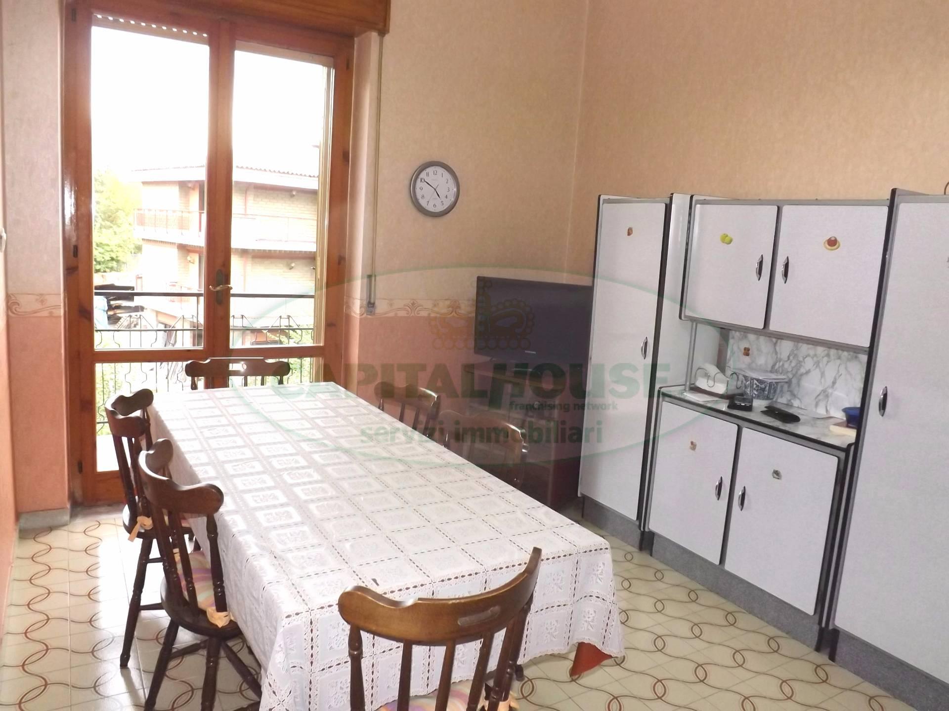 Appartamento in vendita a Aiello del Sabato, 4 locali, prezzo € 80.000 | CambioCasa.it