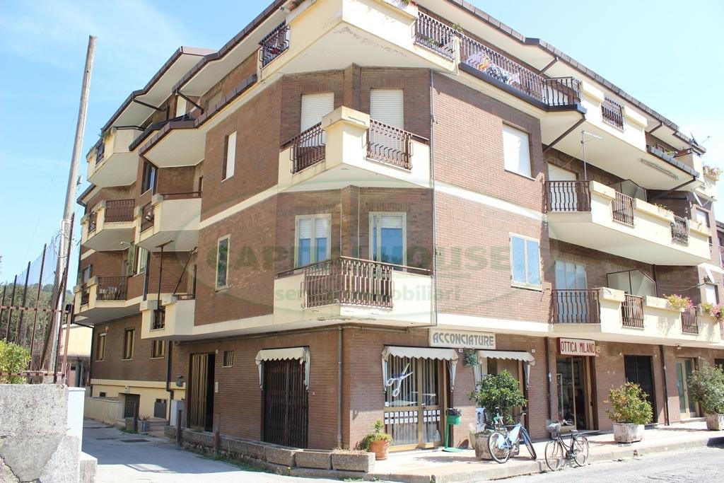 Appartamento in Vendita a Forino