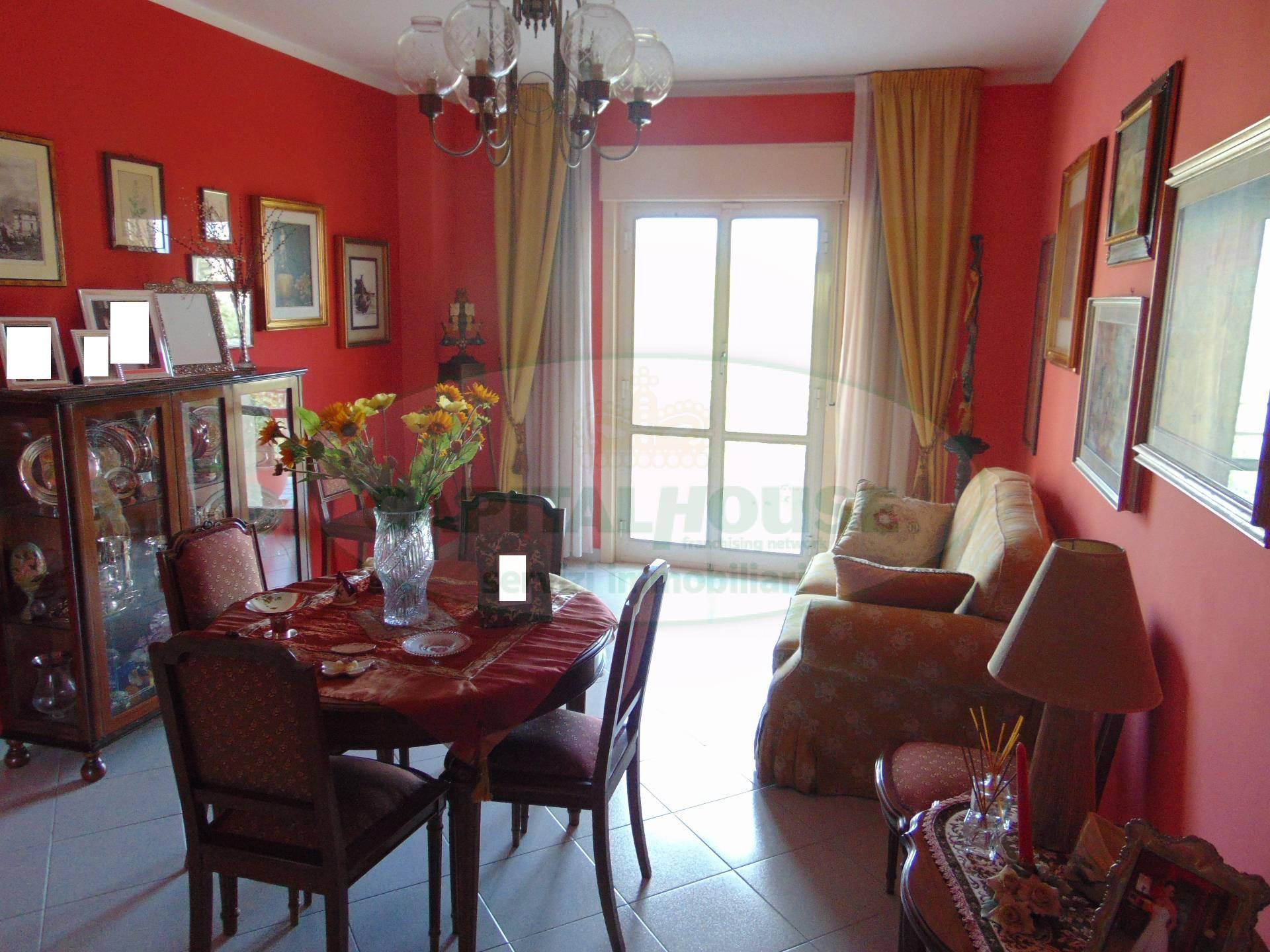 Appartamento in vendita a San Tammaro, 4 locali, prezzo € 105.000 | CambioCasa.it