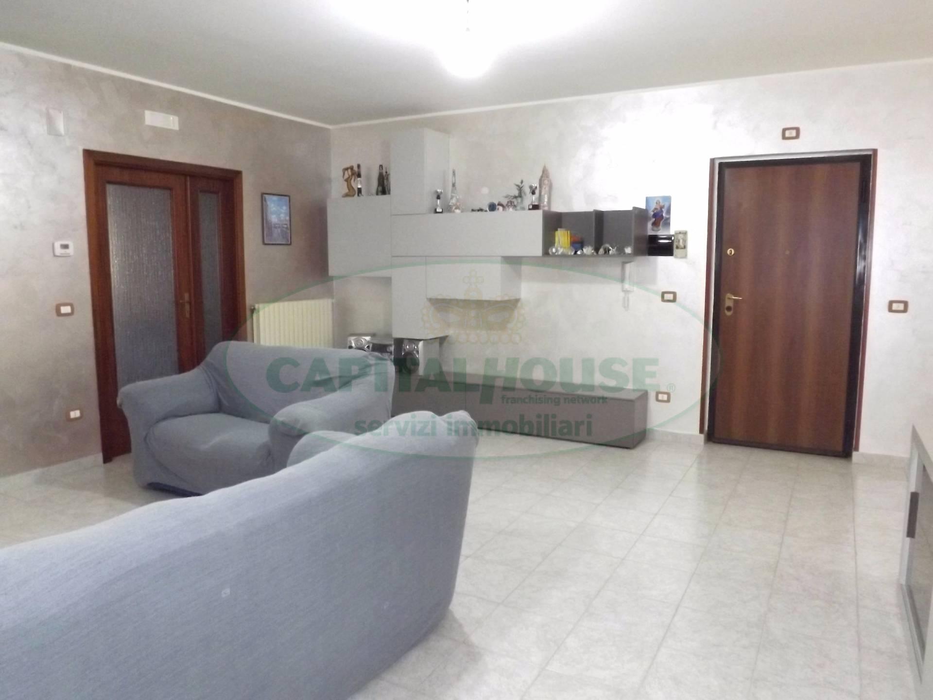 Appartamento in Vendita a Serino