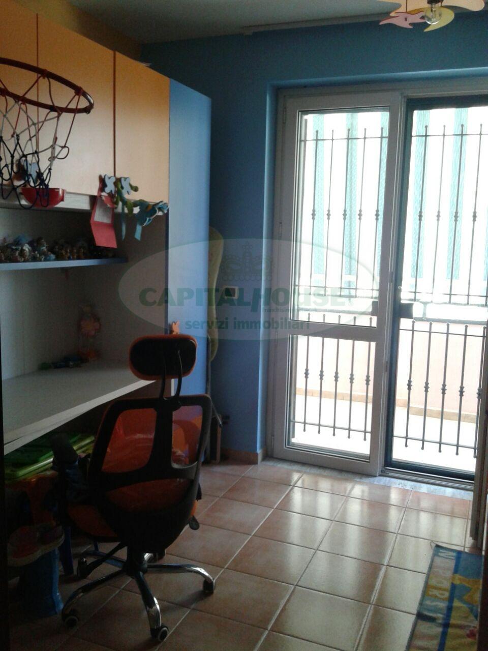 Appartamento in vendita a Portico di Caserta, 3 locali, prezzo € 98.000 | CambioCasa.it