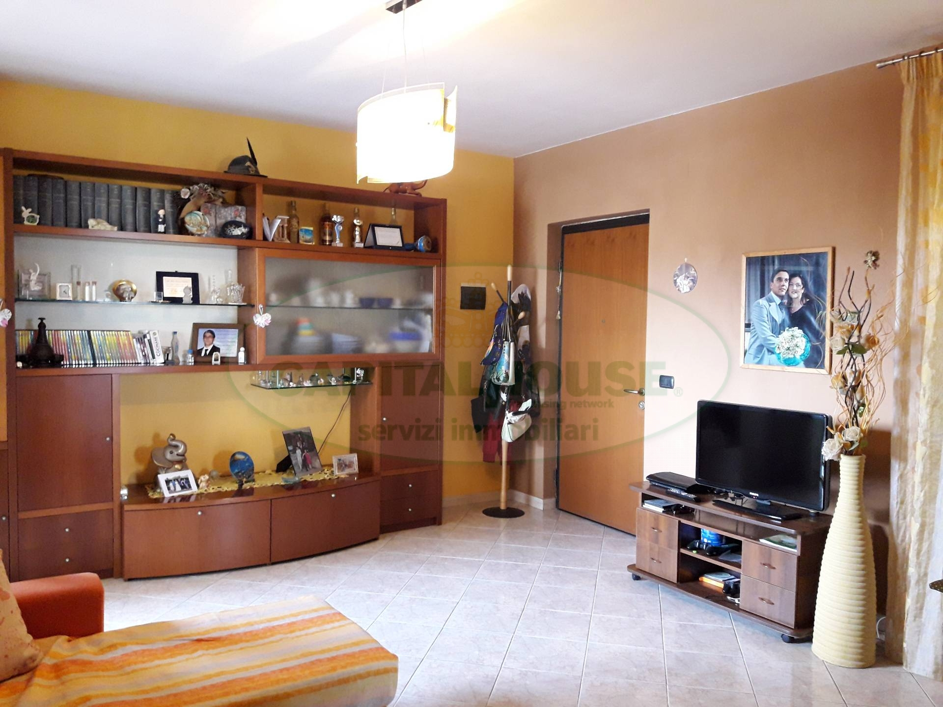 Appartamento in vendita a Macerata Campania, 4 locali, prezzo € 116.000 | CambioCasa.it
