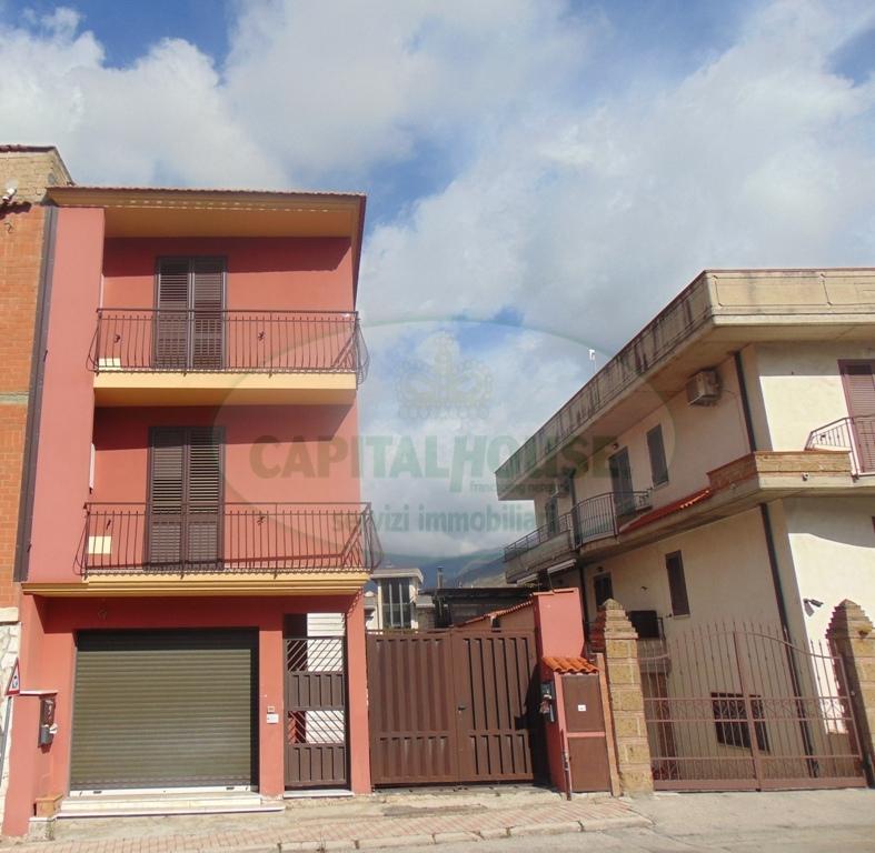 Appartamento in affitto a Mugnano del Cardinale, 2 locali, prezzo € 270 | CambioCasa.it
