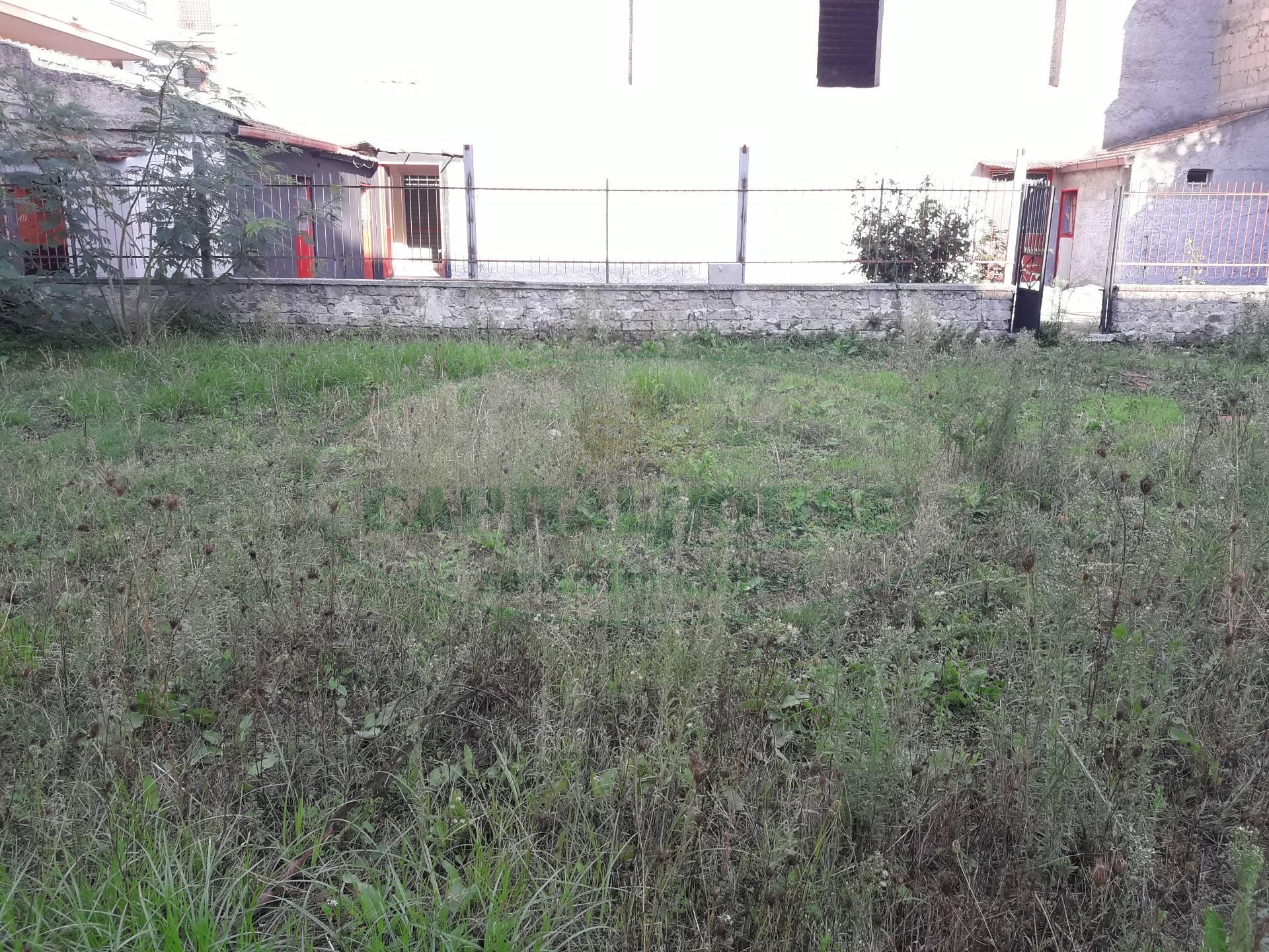 Soluzione Indipendente in vendita a Portico di Caserta, 4 locali, prezzo € 340.000 | CambioCasa.it