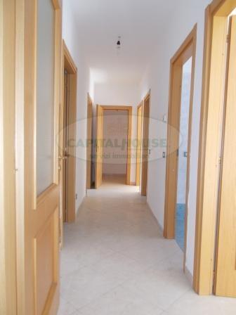 Appartamento in affitto a San Tammaro, 4 locali, prezzo € 400 | CambioCasa.it