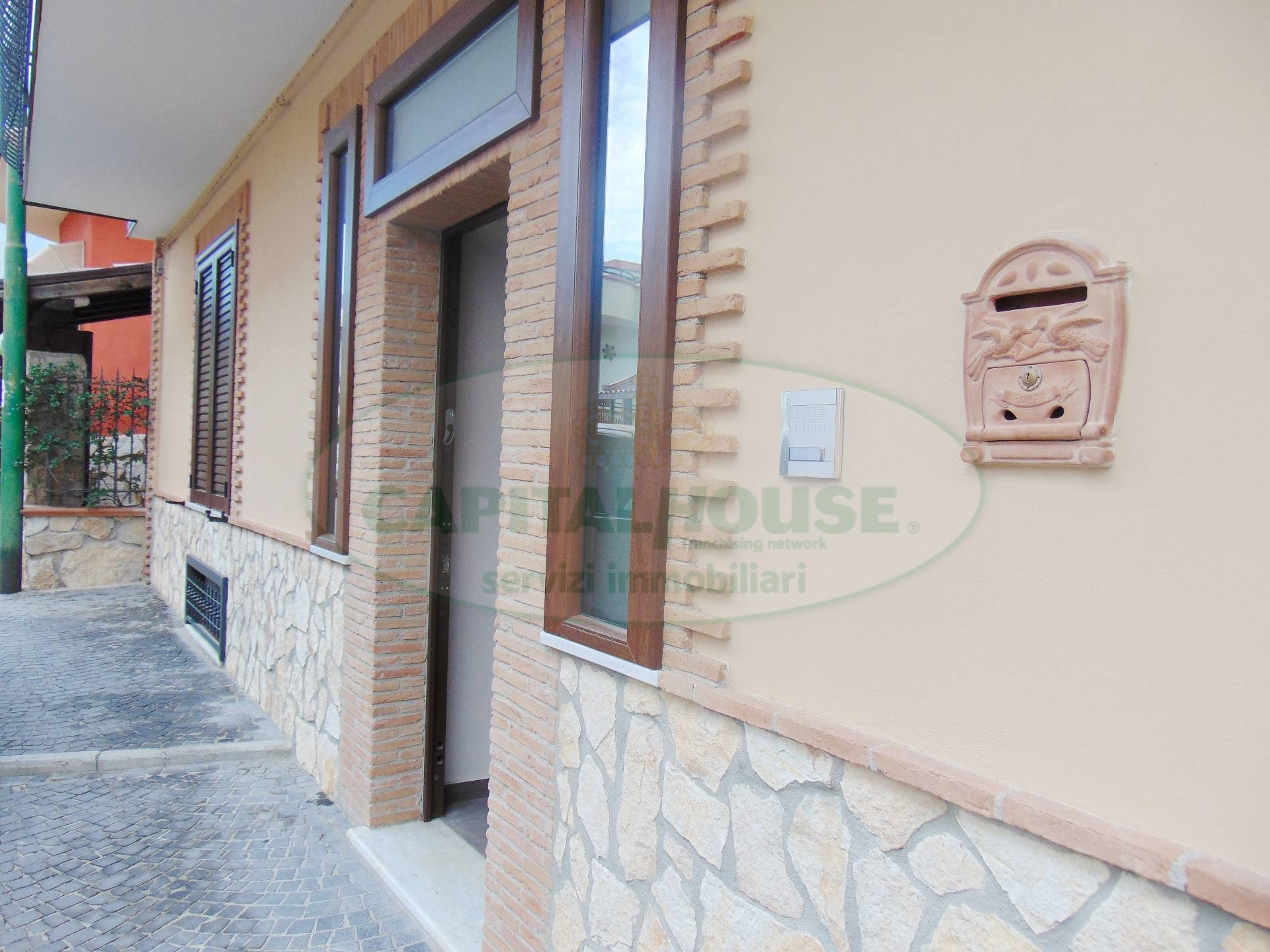 Appartamento in Affitto a Baiano