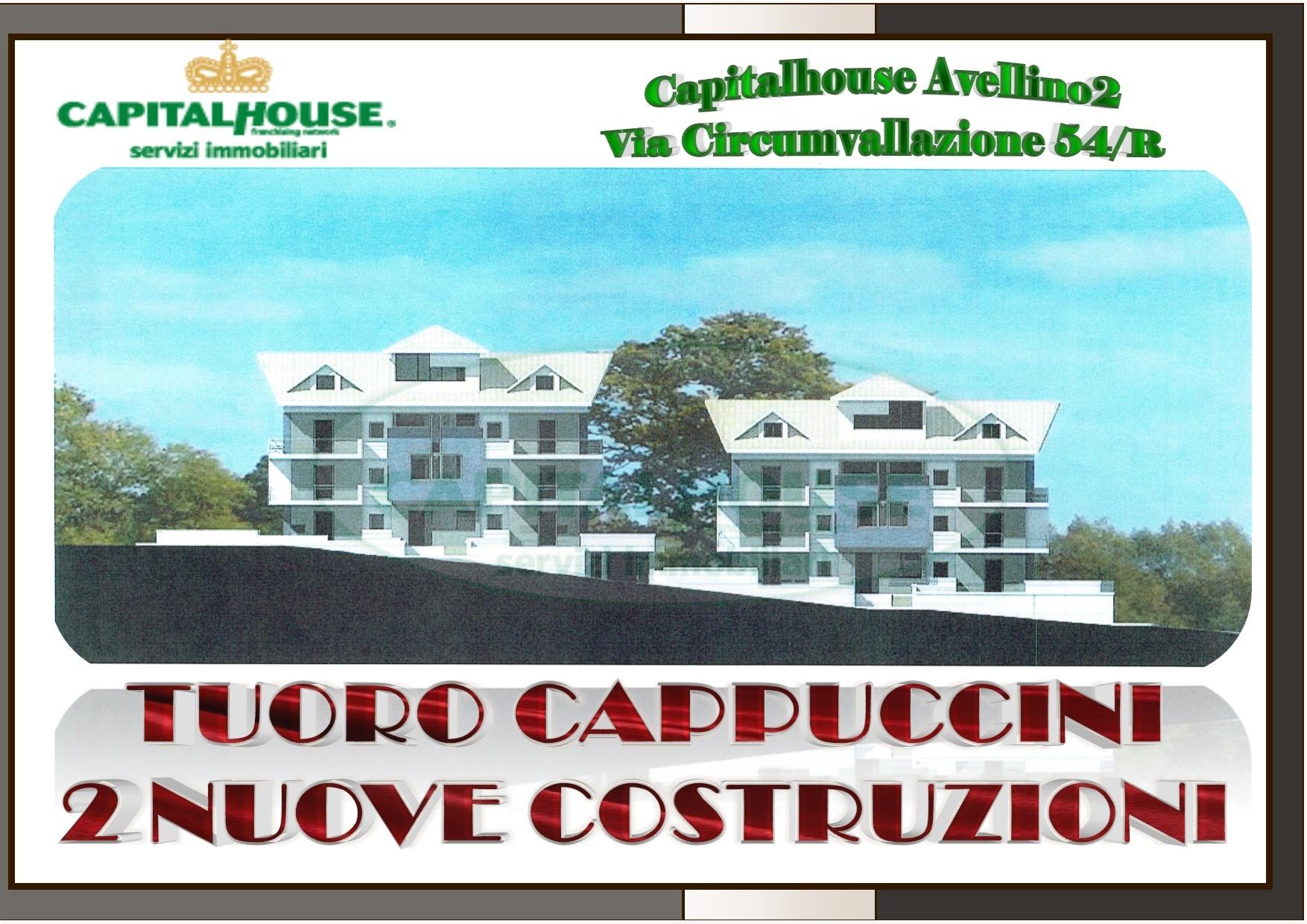 Appartamento in vendita a Avellino, 4 locali, zona Località: ViaTuoroCappuccini, Trattative riservate | CambioCasa.it
