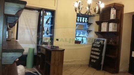 Negozio / Locale in affitto a Capua, 9999 locali, prezzo € 400 | CambioCasa.it