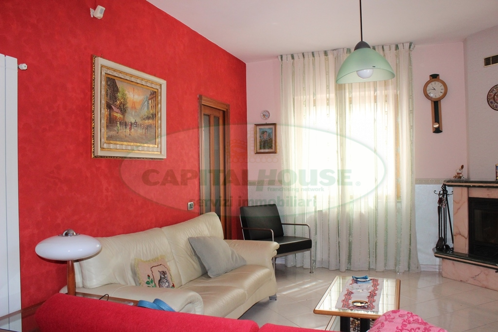Villa a Schiera in Affitto a Monteforte Irpino