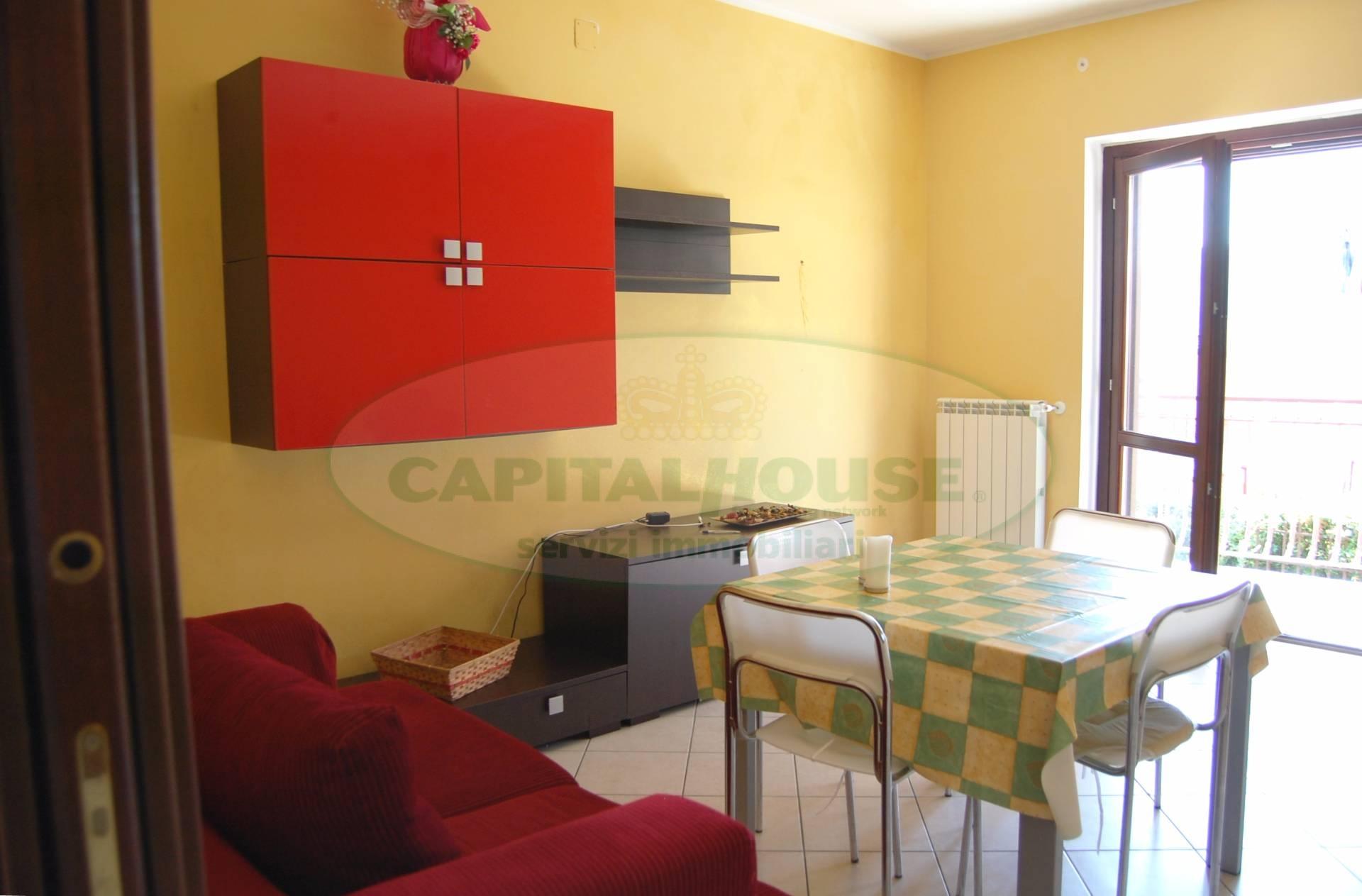 Appartamento in affitto a Monteforte Irpino, 4 locali, zona Località: Borgo, prezzo € 400 | CambioCasa.it