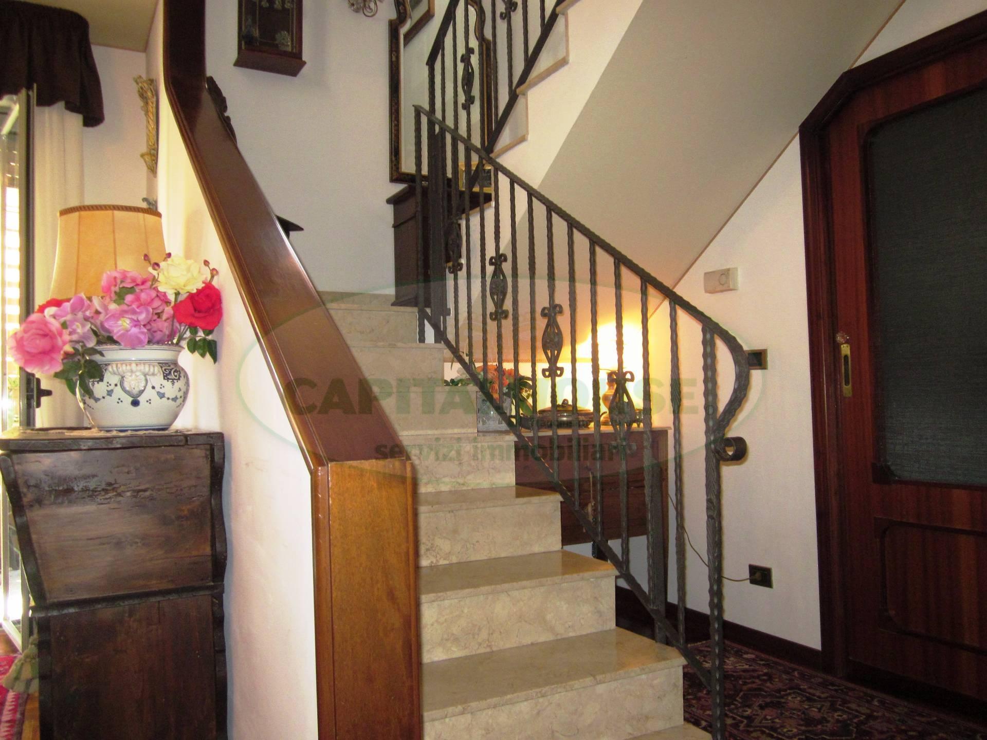 Appartamento in vendita a San Nicola la Strada, 3 locali, zona Località: Acquaviva, prezzo € 165.000 | CambioCasa.it