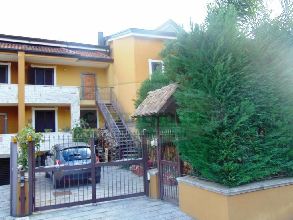 Villa in vendita a Baiano, 6 locali, prezzo € 260.000 | CambioCasa.it