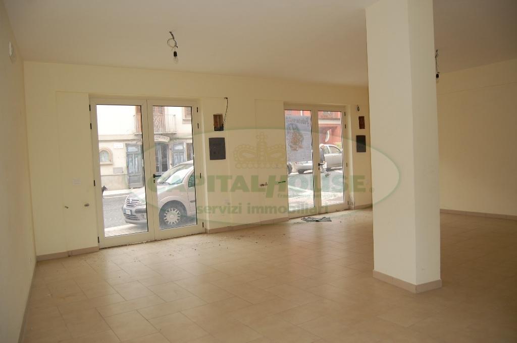 Negozio / Locale in affitto a Monteforte Irpino, 9999 locali, zona Località: Centro, prezzo € 500 | CambioCasa.it