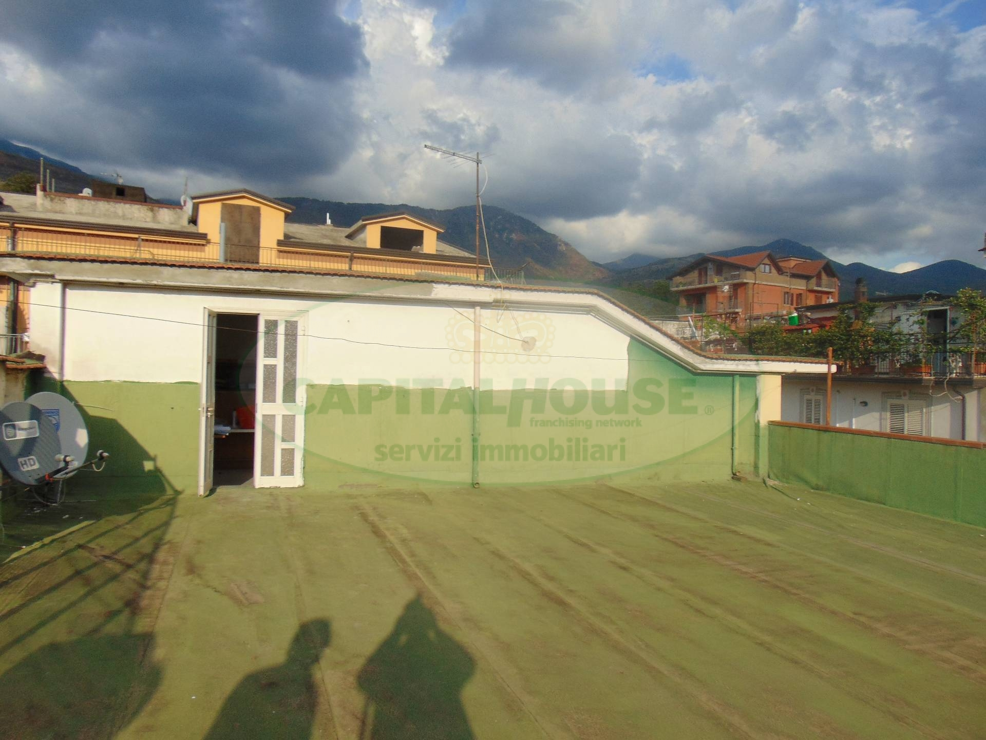 Appartamento in vendita a Baiano, 3 locali, prezzo € 65.000 | CambioCasa.it