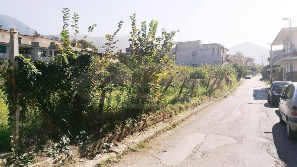 Terreno Edificabile Residenziale in Vendita a Mugnano del Cardinale