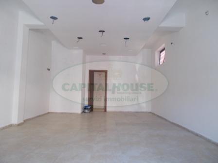 Negozio / Locale in affitto a Casapulla, 9999 locali, prezzo € 320 | CambioCasa.it