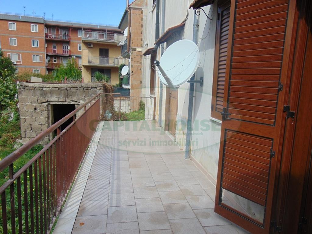 Appartamento in affitto a Mugnano del Cardinale, 3 locali, prezzo € 250   CambioCasa.it