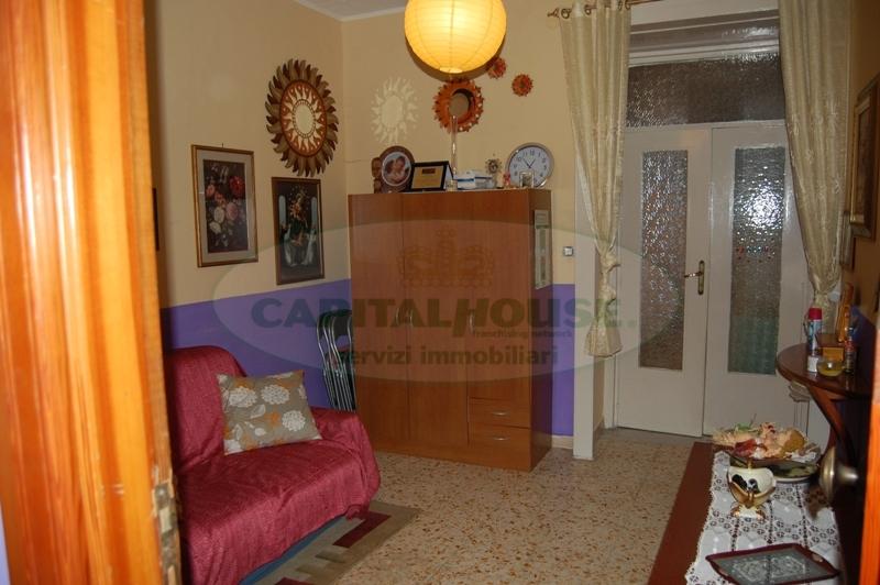 Appartamento in affitto a Contrada, 2 locali, prezzo € 170 | CambioCasa.it