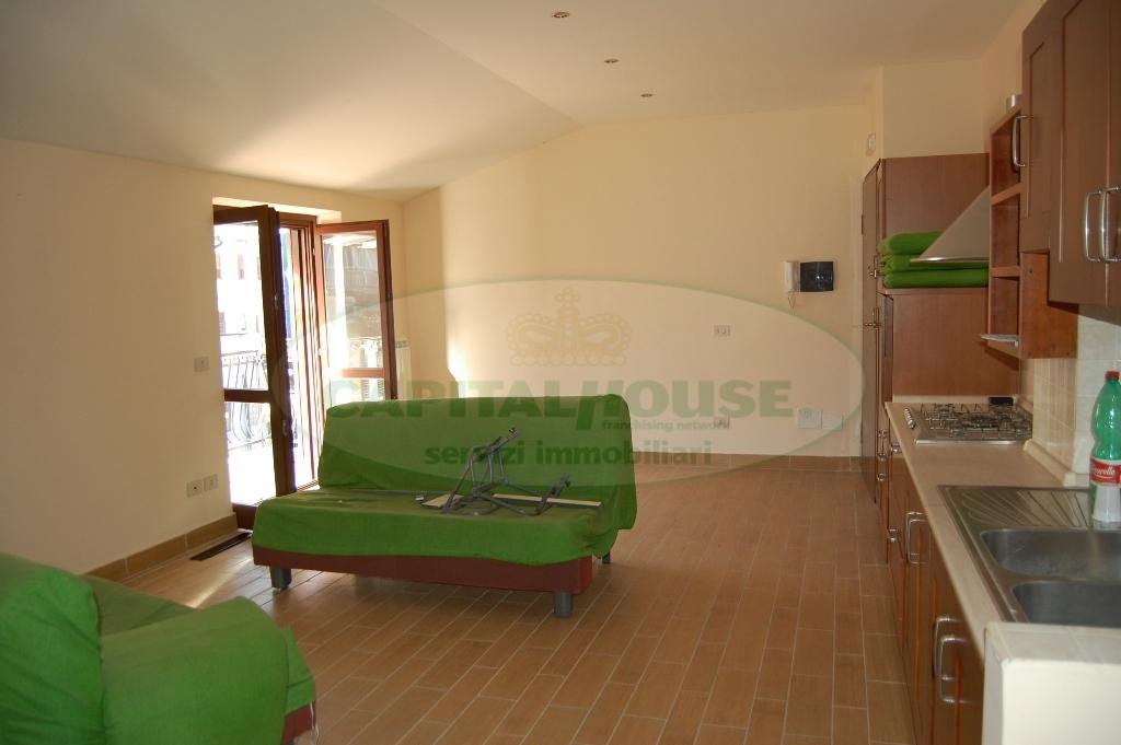 Attico / Mansarda in affitto a Monteforte Irpino, 2 locali, zona Località: Centro, prezzo € 320 | CambioCasa.it