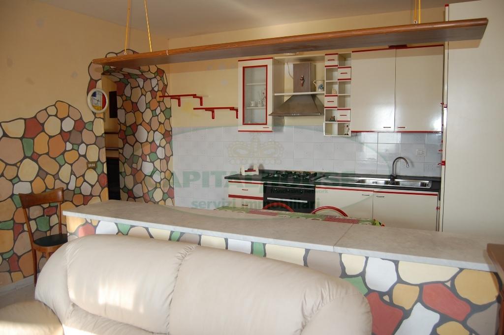 Soluzione Indipendente in affitto a Monteforte Irpino, 4 locali, prezzo € 300 | CambioCasa.it