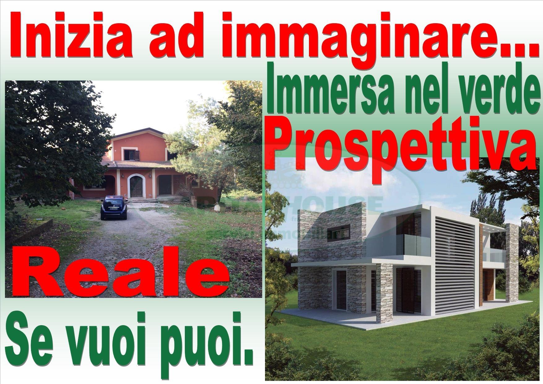 Villa in vendita a Avellino, 4 locali, prezzo € 300.000   CambioCasa.it