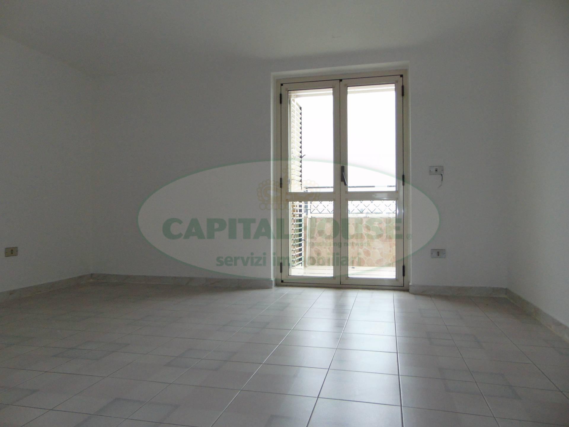 Attico / Mansarda in affitto a Curti, 3 locali, prezzo € 350 | CambioCasa.it