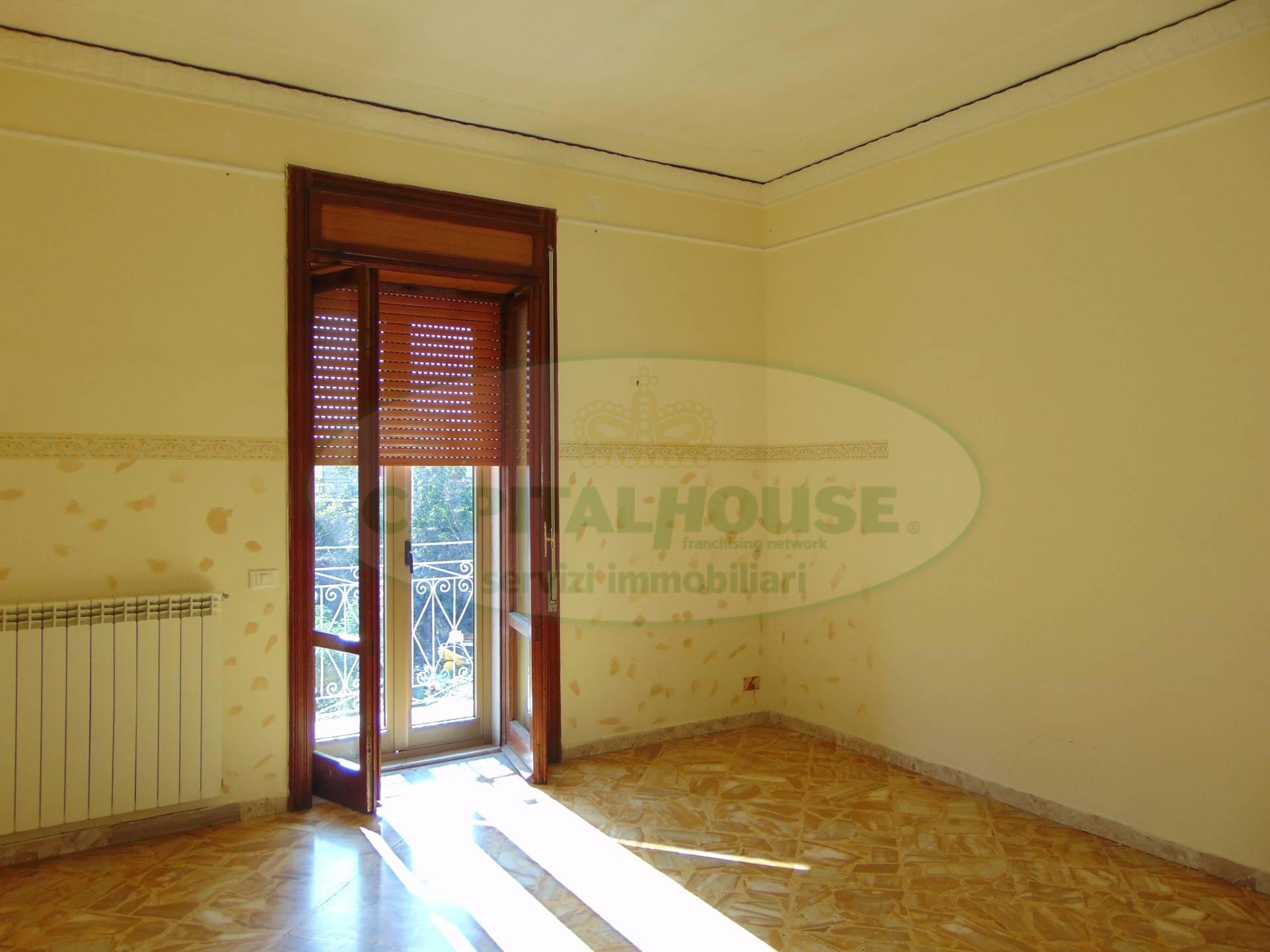 Appartamento in affitto a Santa Maria Capua Vetere, 2 locali, zona Località: ZonaconfinidiS.Tammaro, prezzo € 300   CambioCasa.it