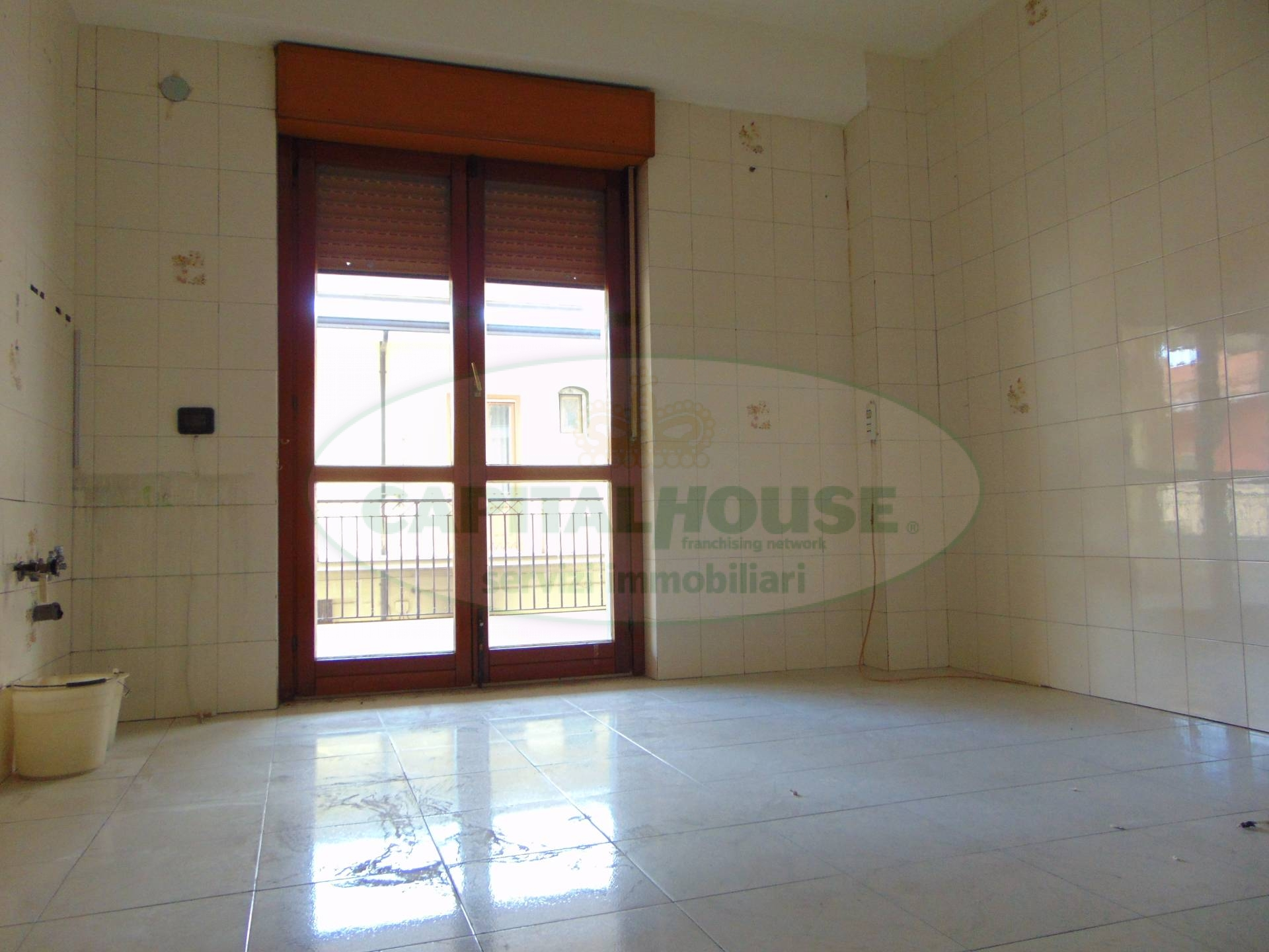 Appartamento in vendita a Casagiove, 4 locali, prezzo € 195.000 | CambioCasa.it
