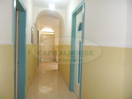 Appartamento in affitto a San Prisco, 3 locali, zona Località: ZonaCentrale, prezzo € 260   CambioCasa.it