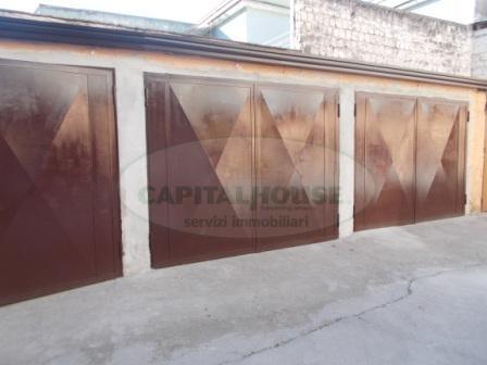 Box / Garage in affitto a Santa Maria Capua Vetere, 9999 locali, zona Località: ZonaUfficio, prezzo € 70 | CambioCasa.it