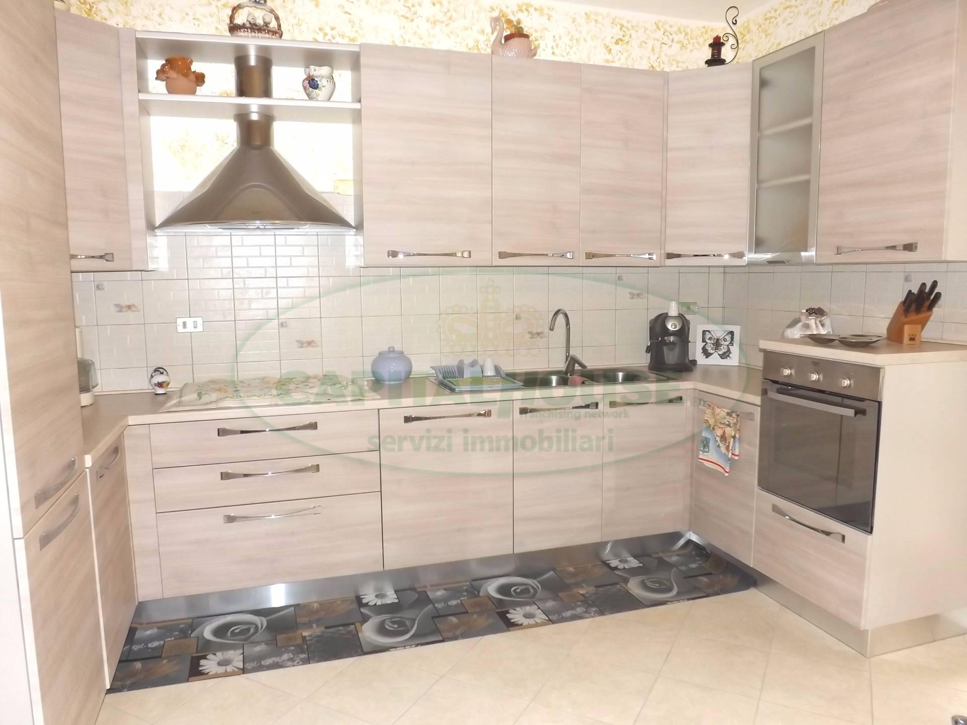 Appartamento in vendita a Manocalzati, 3 locali, prezzo € 119.000 | CambioCasa.it