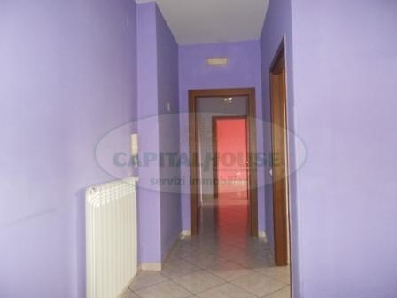 Appartamento in affitto a San Prisco, 3 locali, zona Località: ZonaStadio, prezzo € 340   CambioCasa.it