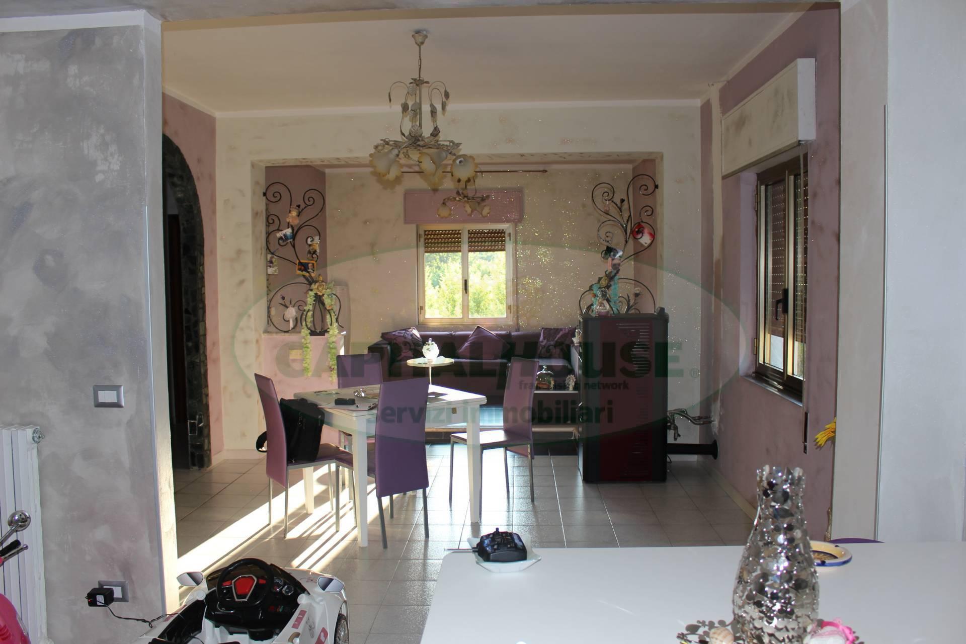 Villa in Vendita a Altavilla Irpina: 5 locali, 15 mq - Foto 3