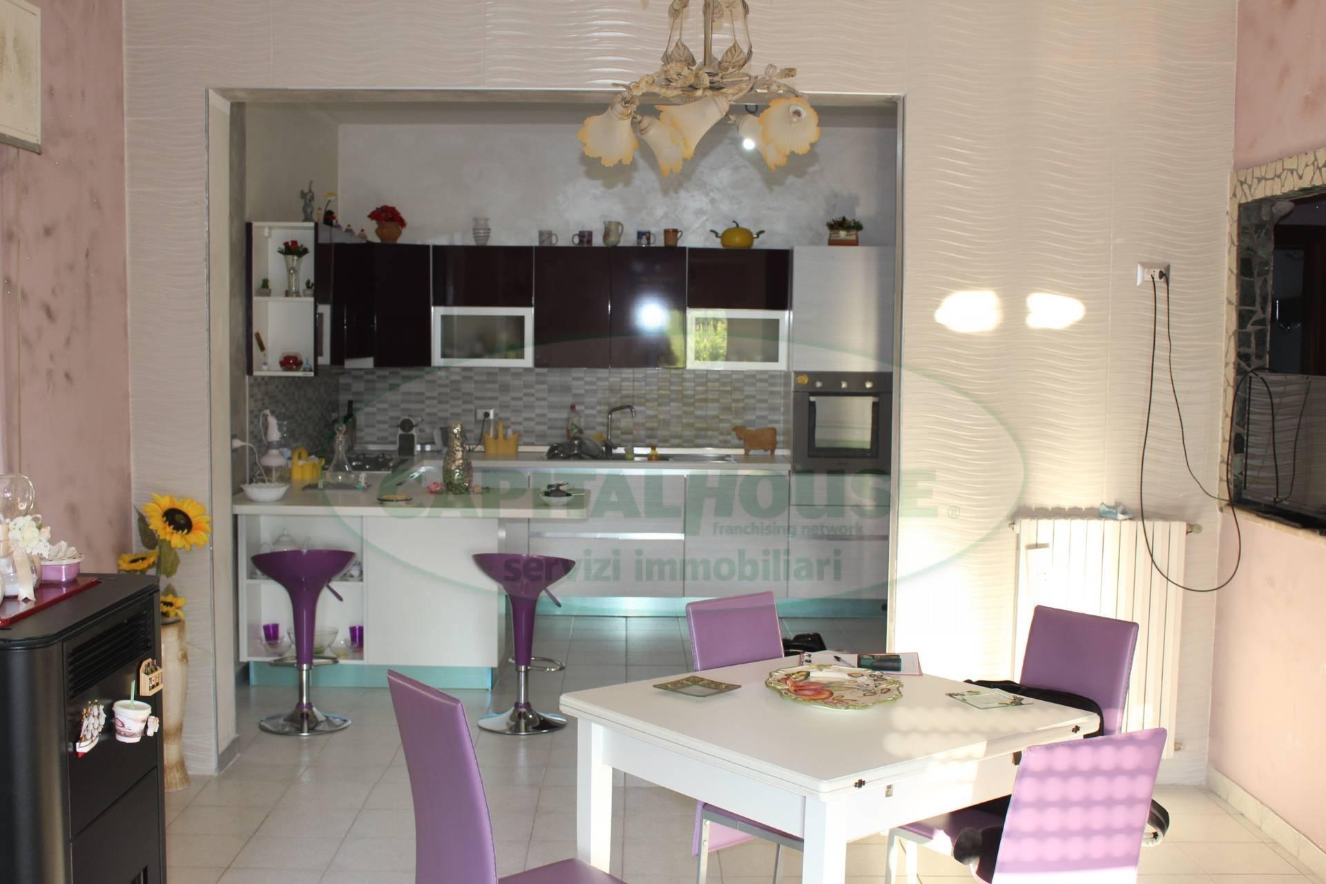 Villa in Vendita a Altavilla Irpina: 5 locali, 15 mq - Foto 4