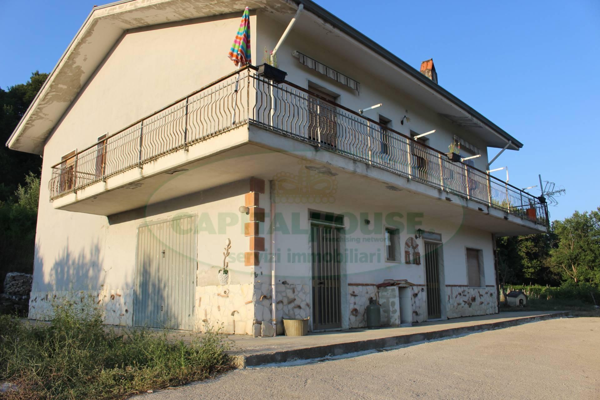 Villa in Vendita a Altavilla Irpina: 5 locali, 15 mq - Foto 17
