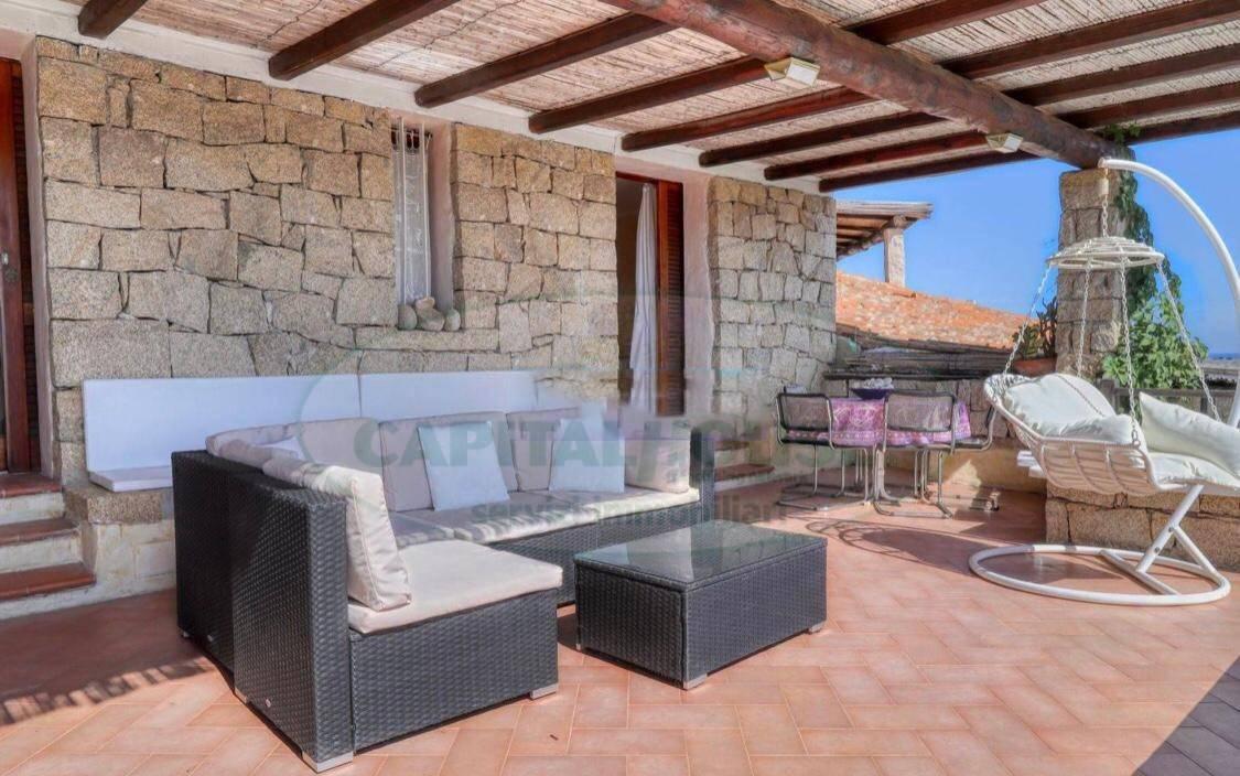 Casa indipendente in Vendita a Arzachena: 5 locali, 108 mq - Foto 4