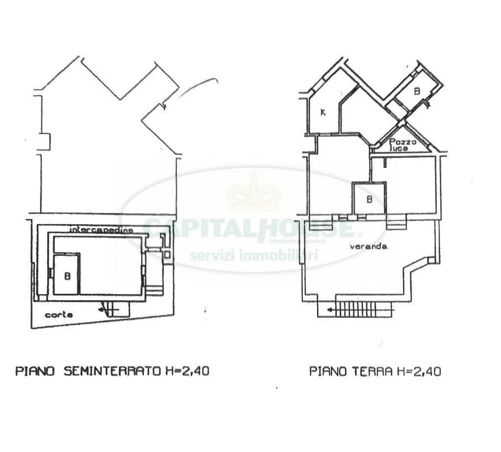 Casa indipendente in Vendita a Arzachena: 5 locali, 108 mq - Foto 12