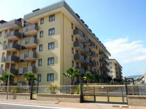 Vai alla scheda: Appartamento Affitto - San Nicola la Strada (CE) | Ex S.Gobain - Rif. Tipologia 1