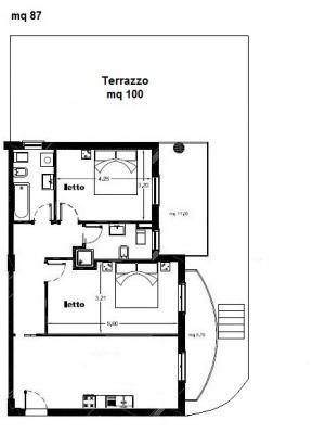 Vai alla scheda: Appartamento Vendita - San Nicola la Strada (CE) | Ex S.Gobain - Rif. Tipologia 4TV