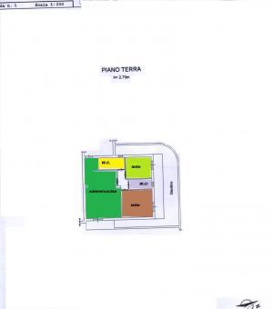 Vai alla scheda: Appartamento Vendita - Mugnano del Cardinale (AV) - Rif. 7991