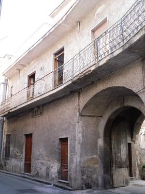 Vai alla scheda: Casa Semindipendente Vendita - Cimitile (NA) - Rif. 7928
