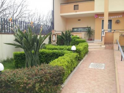 Vai alla scheda: Villa singola Vendita - Portico di Caserta (CE) - Rif. 299 VILLA SINGOLA PORTICO