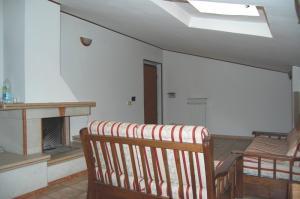 Vai alla scheda: Attico / Mansarda Affitto - Monteforte Irpino (AV) | Taverna Campanile - Rif. 03264