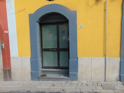 Vai alla scheda: Laboratorio   Affitto - Avella (AV) - Rif. 8250